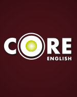 Core English, upplaga 1