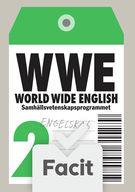 World Wide English S 2 Elevfacit