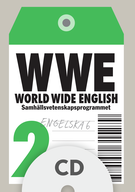World Wide English S 2 Elev-cd kompl 5-pack