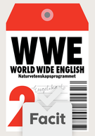 World Wide English N 2 Elevfacit