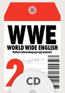 World Wide English N 2 Lärar-cd