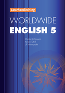 Worldwide English 5 Lärarmaterial (pdf)