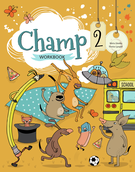 Champ, 2 Workbook
