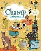 Champ, 3 Workbook
