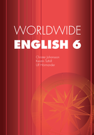 Worldwide English 6 Allt i ett-bok onlinebok