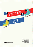 New What's Up? 4, Facit