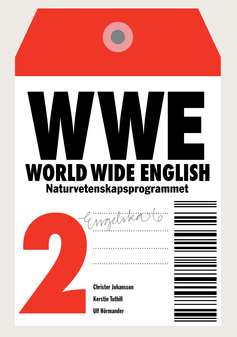 World Wide English N2 Allt i ett-bok inkl. ljudfil