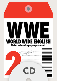 World Wide English N 2 Elev-cd kompl. 5-pack