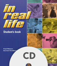 In real life Student´s CD för komplettering