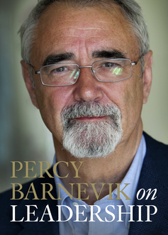 Percy Barnevik - on Leadership