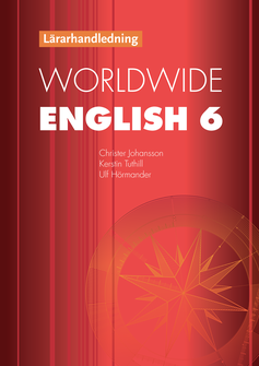 Worldwide English 6 Lärarmaterial (pdf)