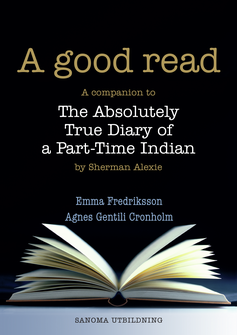 A good read Lärar (pdf) The Absolutely True