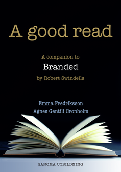A good read Lärarmaterial (pdf) Branded