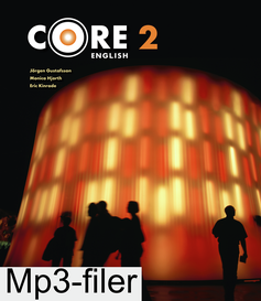 Core English 2 Lärarens ljudfiler (mp3)
