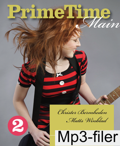 PrimeTime Main 2 Lärarens ljudfiler mp3-filer
