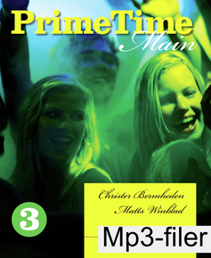 PrimeTime Main 3 Lärarens ljudfiler mp3-filer