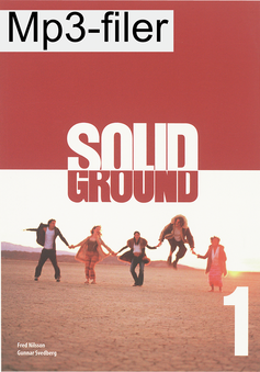 Solid Ground 1 Lärarens ljudfiler (mp3)