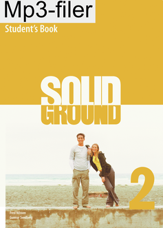Solid Ground 2 Lärarens ljudfiler (mp3)