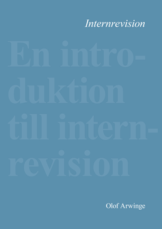 Internrevision - en introduktion