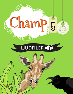 Champ 5, Lärarens ljudfiler (mp3)