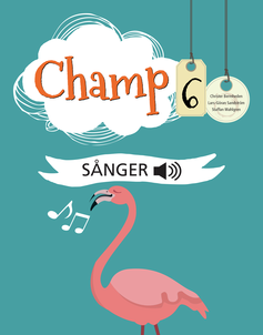 Champ 6, Sånger (mp3)