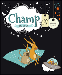Champ F-2 Big Book Onlinebok