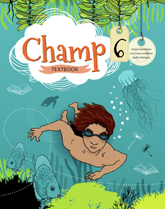 Champ 6 Textbook onlinebok