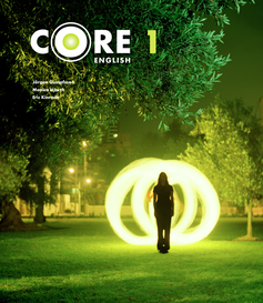 Core English 1 onlinebok
