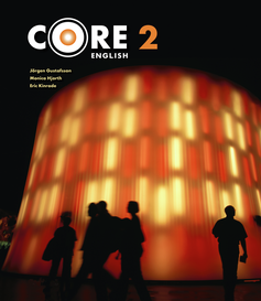 Core English 2 onlinebok
