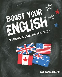 Boost Your English onlinebok