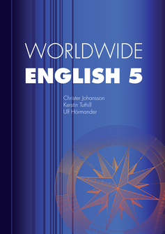 Worldwide English 5 Allt i ett-bok onlinebok