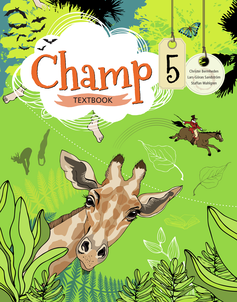Champ 5 Textbook onlinebok