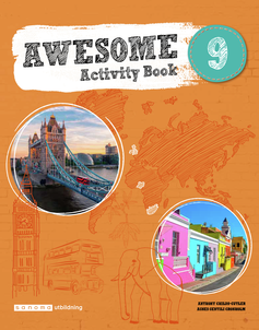 Awesome English 9 Activity Book