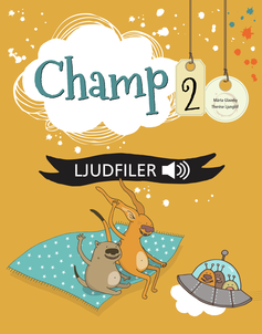 Champ, 2 Lärarens ljudfiler (mp3)