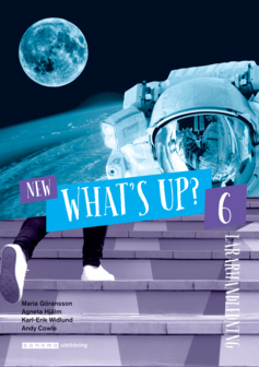 New What's Up? 6, Lärarhandledning