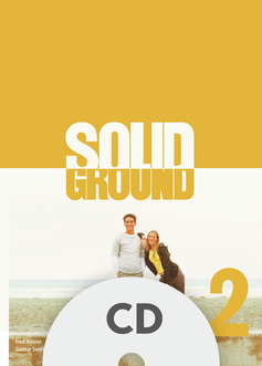Solid Ground 2 Teacher´s Cd  (5 st)