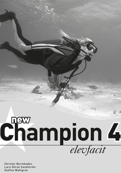 New Champion 4, Elevfacit
