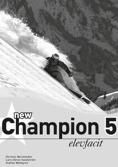New Champion 5, Elevfacit