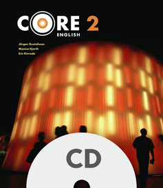 Core 2 Lärar-cd