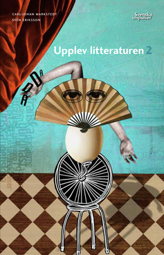 Upplev litteraturen 2